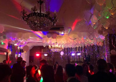The-Radnor-Rooms-Gallery-2019-party